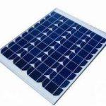 แผงโซล่าเซลล์ Solar panel