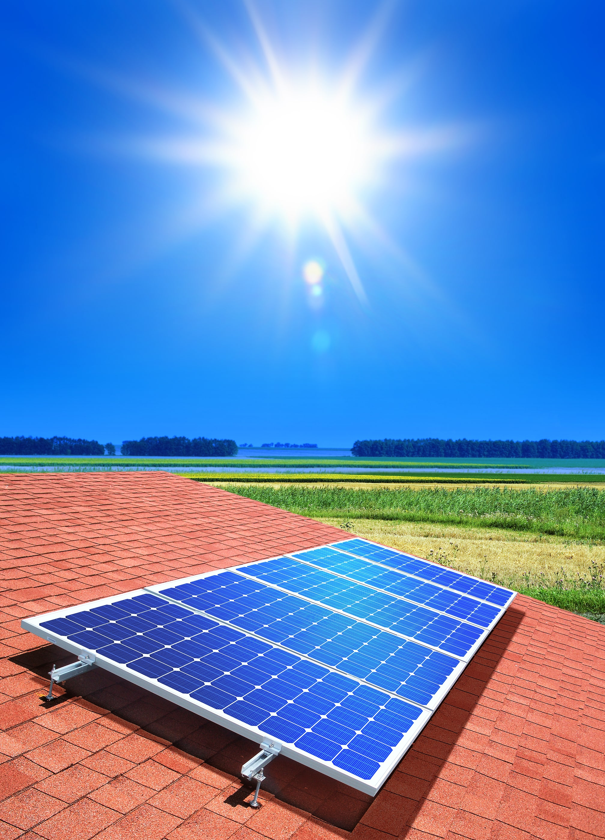 Solar Panels For Home Diy