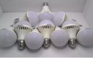 LED12V E27 7W